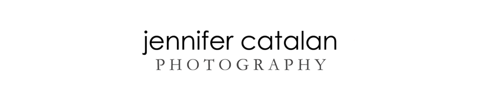 Jennifer Catalan Photography | About logo